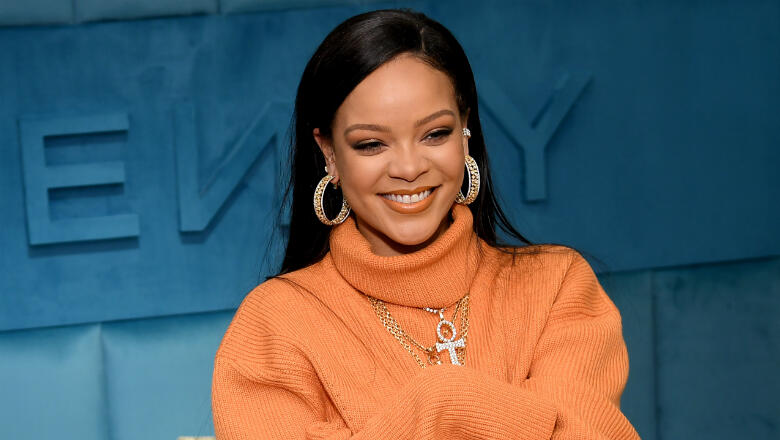 Rihanna, LVMH Suspend Fenty Fashion Line