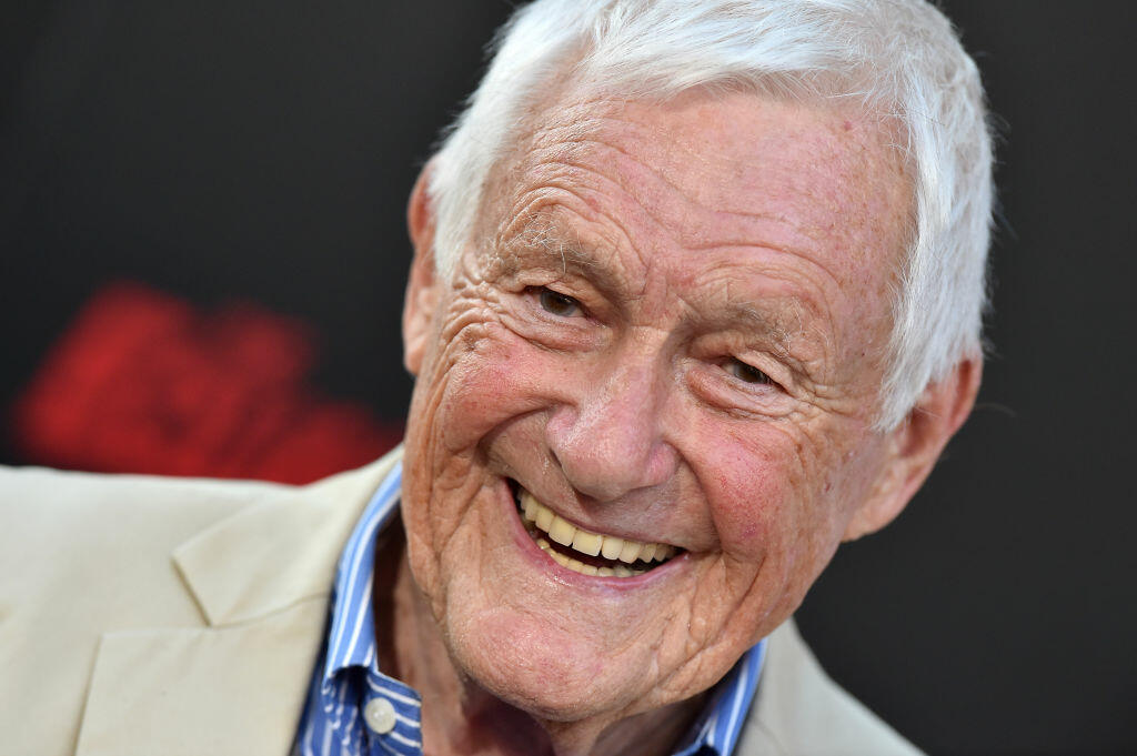 Actor-Comedian Orson Bean Hit and Killed by Car in L.A. | iHeartRadio