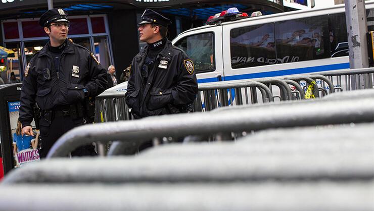 Security Around New York City Increased After U.S. Missile Strike In Baghdad Kills Iranian Top General Qasem Soleimani
