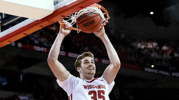 image for First-half run sends Wisconsin past Ohio State 70-57