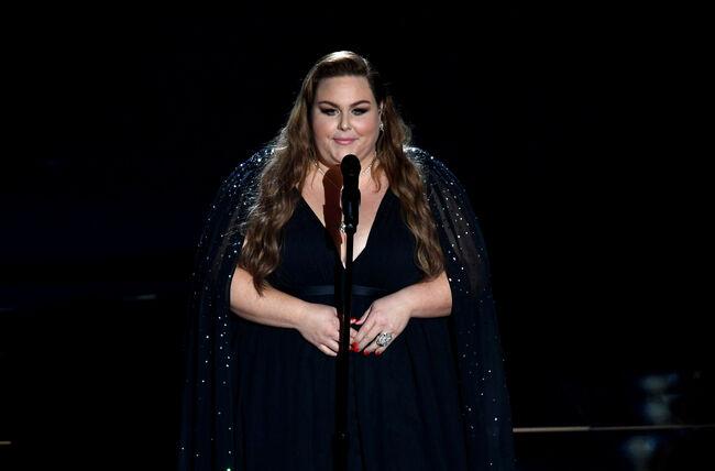 92nd Annual Academy Awards - Show