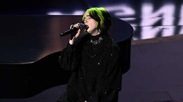image for Billie Eilish covers The Beatles at the Oscars during In Memoriam Segment