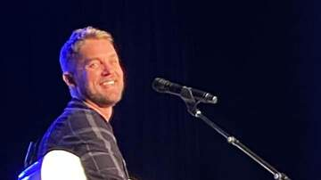 image for Brett Young Admits He's a Five out of 10 on the Romantic Scale
