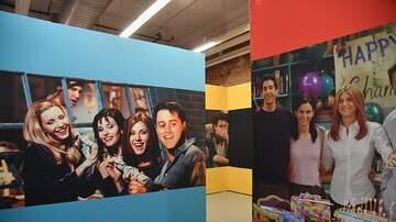 image for More Details On The 'Friends' Reunion Coming To HBO Max