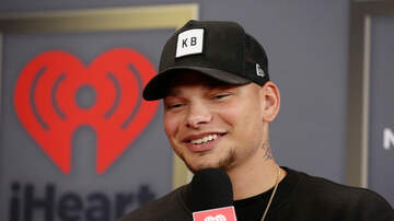 image for Kane Brown Performs For My Daughter On The Today Show (WATCH)