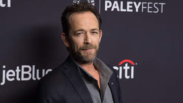 image for Luke Perry Was Left Out Of In Memoriam Tribute At 2020 Oscars