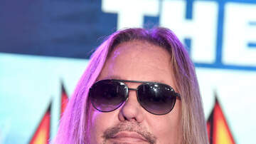 image for Would You Pay Vince Neil $400 To Wish You A Happy Birthday?