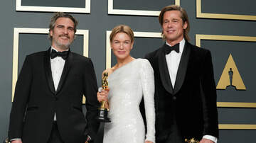 image for 411: All The Good Stuff From The Oscars!