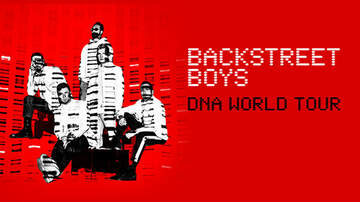 image for Backstreet Boys Online Contest Rules