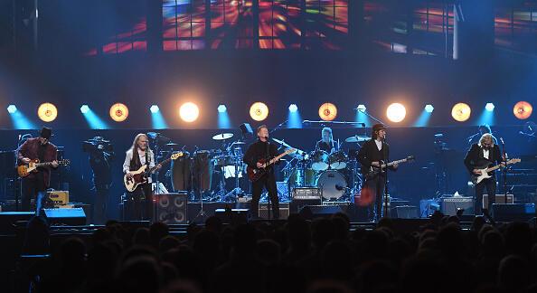 Eagles Launch 2020 'Hotel California' Tour with 32-Song Set List   Martha Quinn   iHeart80s @ 103.7