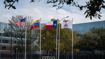 image for Venezuela Dictator Imprisons Houston-Area Oil-Execs