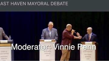 image for Former EH mayoral candidate arrested; the social media hypocrisy astounds