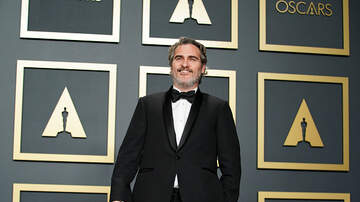 image for Joaquin Phoenix Gives Powerful Acceptance Speech at The Oscars