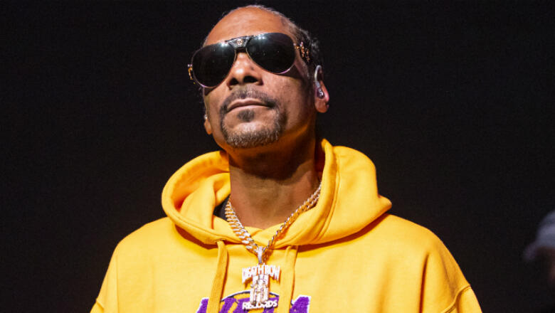Snoop Dogg Attempts To Clarify His Controversial Comments About Gayle King
