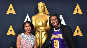 image for 'Hair Love' Director Dedicates Oscar Win To Kobe Bryant