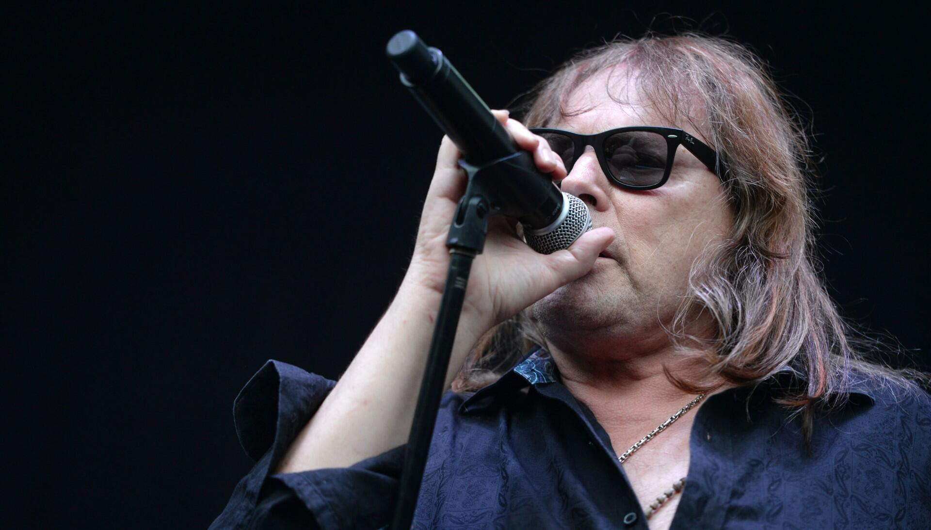 Don Dokken Gives Update Following News Of Spinal Surgery Complications