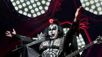 image for KISS World Tour in Atlantic City