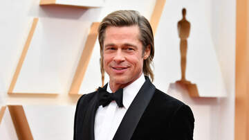 image for Brad Pitt Says He Wants His Kids To 'Follow Their Passions' Post-Oscars Win