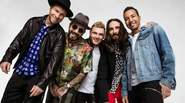 image for  Backstreet Boys: DNA World Tour in Tampa!