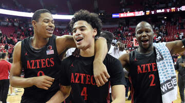 image for San Diego Aztecs Soars Past Air Force Academy