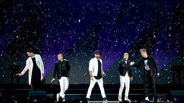 image for Backstreet Boys: DNA World Tour at Hollywood Bowl