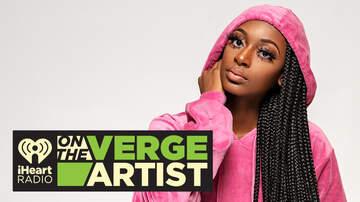 image for Kayla Nicole: iHeartRadio On The Verge Artist