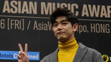 image for Get Ready For Eric Nam At Power 96-1/iHeartRadio!