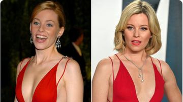 image for Elizabeth Banks Rewears Old Dress For Oscars 2020