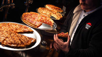 image for WHOA: Pizza Hut Introduces New Mozzarella Poppers Pizza
