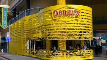 image for You Can Get Married For Free At Denny's On Valentine's Day