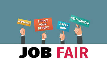 image for The iHeartRadio Job Fair