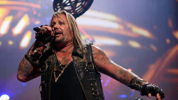 image for WATCH: Vince Neil Slurs His Way Through Cameo Birthday Message Gone Viral