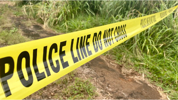 image for Body Found in Wooded Area this Morning has been identified! BREAKING STORY