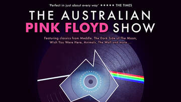 image for PYX 106 Welcomes AUSTRALIAN PINK FLOYD