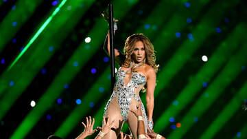 image for Jennifer Lopez Gets Emotional Talking About Her Halftime Performance