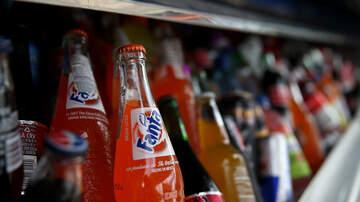 image for Fanta Releasing Pina Colada Flavored Soda (Photo)