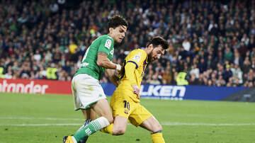 image for El Barca sacó un muy buen resultado ante un partido que se le complicó