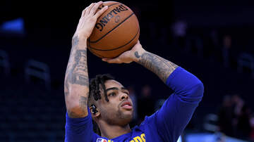 image for The Suns have bet on D'Angelo Russell to fail