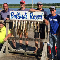 Let's Go Walleye Fishing This Summer...Details Here!