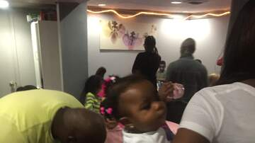 image for RIAN IS 1 YEAR OLD! BIRTHDAY PARTY ATTENDED BY HEAVEN 600's J. CARRINGTON!