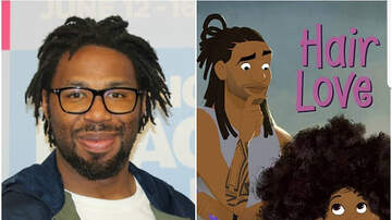 image for Hair Love   Oscar-Winning Short Film (Full)   Sony Pictures Animation