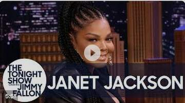 image for Janet...  If You Don't Know Now You Know!