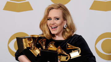 image for Adele Confirms Her New Album Will Release In September