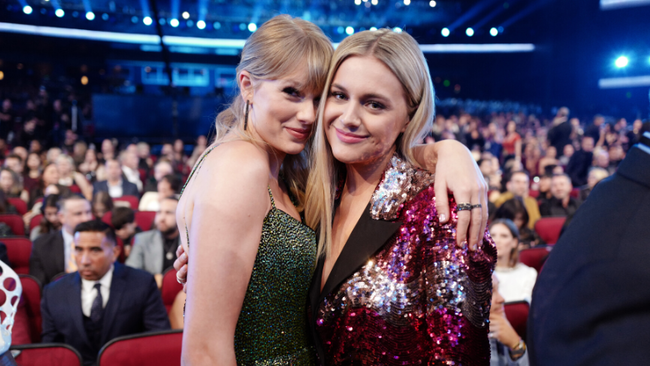 Kelsea Ballerini Says Taylor Swift Inspired Her Move To Nashville