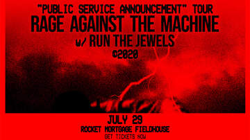 image for Rage Against The Machine