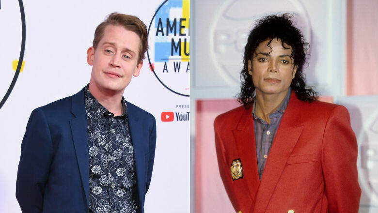 Macaulay Culkin Opens Up About Michael Jackson Sexual Abuse Rumors