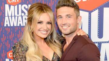 image for 9 Swoon-Worthy Photos Of Carly Pearce + Michael Ray