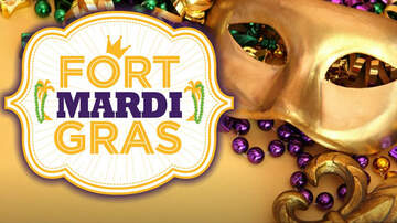 image for Fort Mardi Gras 2020