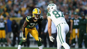 image for Davon House retires as a Green Bay Packer