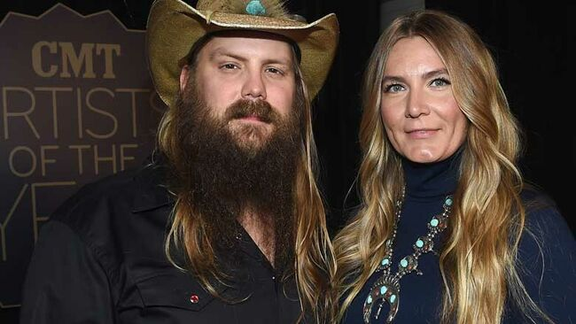 13 Country Singing Celebrities Who Coupled Up